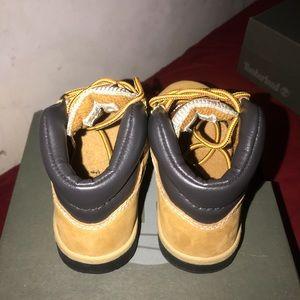 Timberland Shoes - 7c Timberland